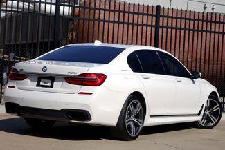 2016 BMW 750i xDrive M SPORT w/ 20's * Executive * LUX SEATING * AWD * Plano, Texas 4