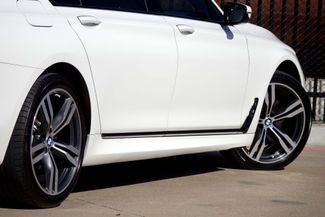 2016 BMW 750i xDrive M SPORT w/ 20's * Executive * LUX SEATING * AWD * Plano, Texas 30