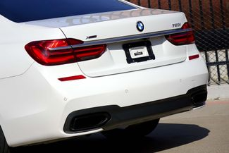2016 BMW 750i xDrive M SPORT w/ 20's * Executive * LUX SEATING * AWD * Plano, Texas 33