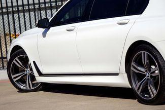 2016 BMW 750i xDrive M SPORT w/ 20's * Executive * LUX SEATING * AWD * Plano, Texas 31