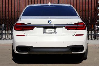 2016 BMW 750i xDrive M SPORT w/ 20's * Executive * LUX SEATING * AWD * Plano, Texas 7