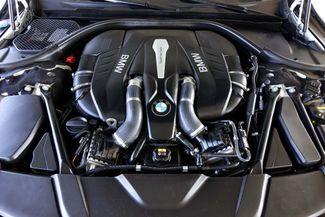 2016 BMW 750i xDrive M SPORT w/ 20's * Executive * LUX SEATING * AWD * Plano, Texas 50