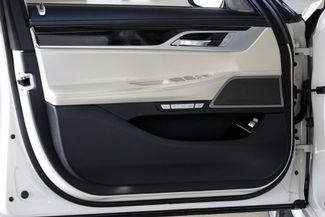 2016 BMW 750i xDrive M SPORT w/ 20's * Executive * LUX SEATING * AWD * Plano, Texas 46