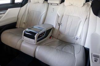2016 BMW 750i xDrive M SPORT w/ 20's * Executive * LUX SEATING * AWD * Plano, Texas 15