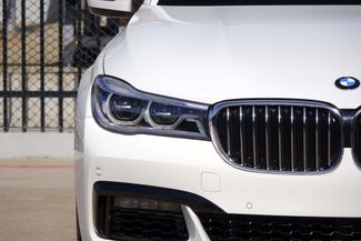 2016 BMW 750i xDrive M SPORT w/ 20's * Executive * LUX SEATING * AWD * Plano, Texas 38