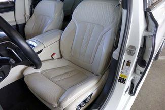 2016 BMW 750i xDrive M SPORT w/ 20's * Executive * LUX SEATING * AWD * Plano, Texas 12