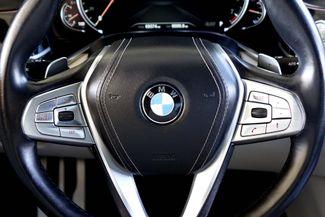 2016 BMW 750i xDrive M SPORT w/ 20's * Executive * LUX SEATING * AWD * Plano, Texas 16