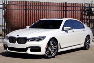 2016 BMW 750i xDrive M SPORT w/ 20's * Executive * LUX SEATING * AWD * Plano, Texas 1