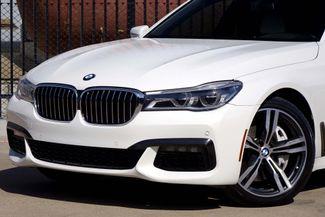 2016 BMW 750i xDrive M SPORT w/ 20's * Executive * LUX SEATING * AWD * Plano, Texas 27