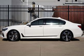 2016 BMW 750i xDrive M SPORT w/ 20's * Executive * LUX SEATING * AWD * Plano, Texas 3