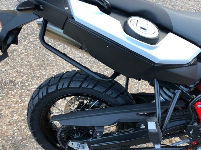 2016 BMW F800GS in McKinney, TX 75070