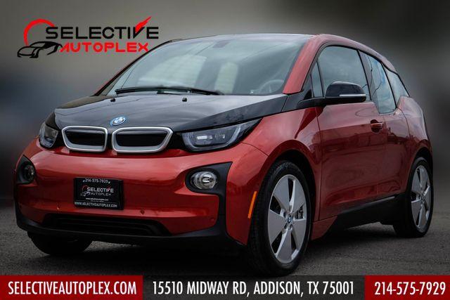 2016 BMW i3 Base w/Range Extender in Addison, TX 75001