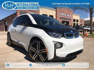 2016 BMW i3 in Carrollton, TX 75006