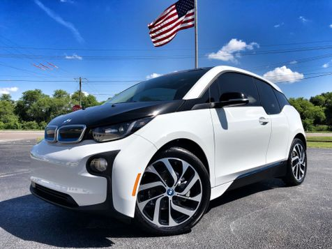 2016 BMW i3 TERA WORLD LEATHER NAV 19