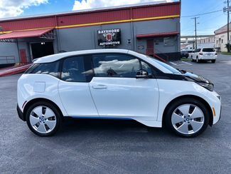 2016 BMW i3 i3 CAPPARIS WHITE 9K MI CARFAX CERT 1 OWNER   Florida  Bayshore Automotive   in , Florida