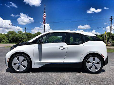 2016 BMW i3 i3 CAPPARIS WHITE 9K MI CARFAX CERT 1 OWNER in , Florida