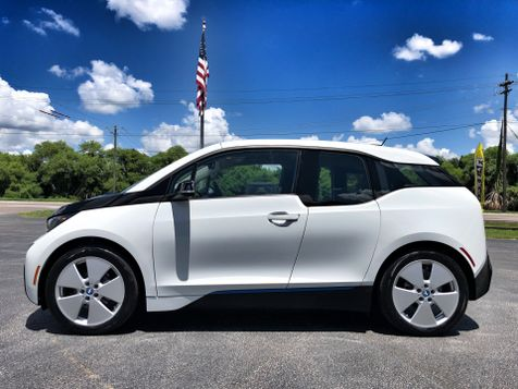 2016 BMW i3 i3 CAPPARIS WHITE 9K MI CARFAX CERT 1 OWNER in , Florida
