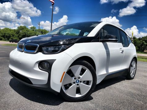2016 BMW i3 i3 MEGA 1 OWNER CARFAX CERT WARRANTY in , Florida