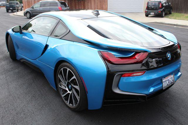 2016 BMW i8 35K MLS NAVIAGTION 1-OWNER SERVICE RECORDS in Van Nuys, CA 91406