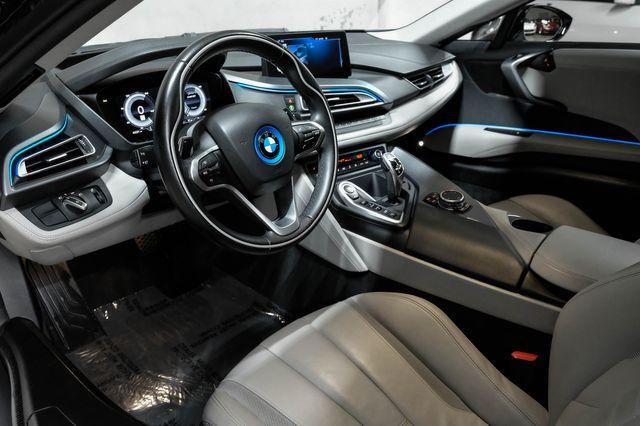 2016 BMW i8 in Addison, TX 75001