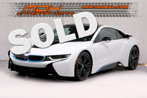 2016 BMW i8  in Los Angeles