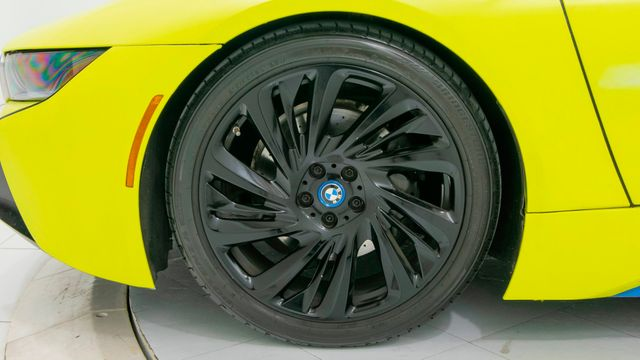 2016 BMW i8 with Upgrades in Dallas, TX 75229