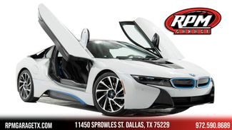 2016 BMW i8 in Dallas, TX 75229