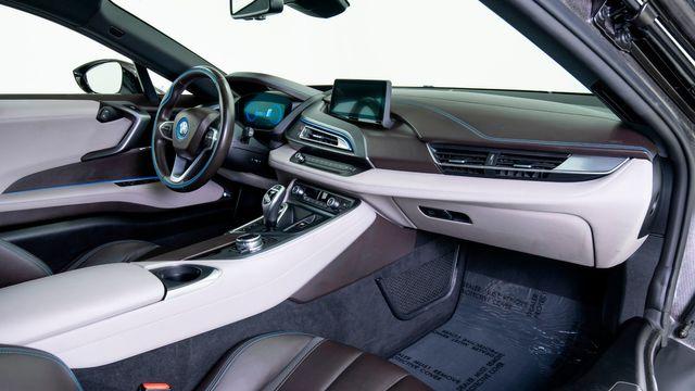 2016 BMW i8 in Dallas, TX 75229