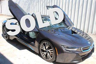 2016 BMW i8 Houston, Texas