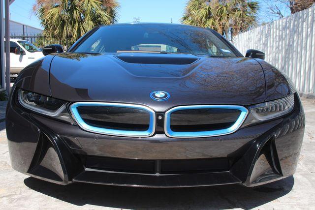 2016 BMW i8 Houston, Texas 2