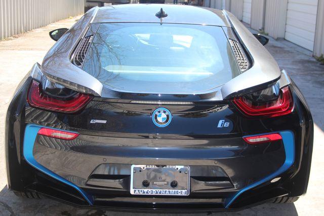 2016 BMW i8 Houston, Texas 10