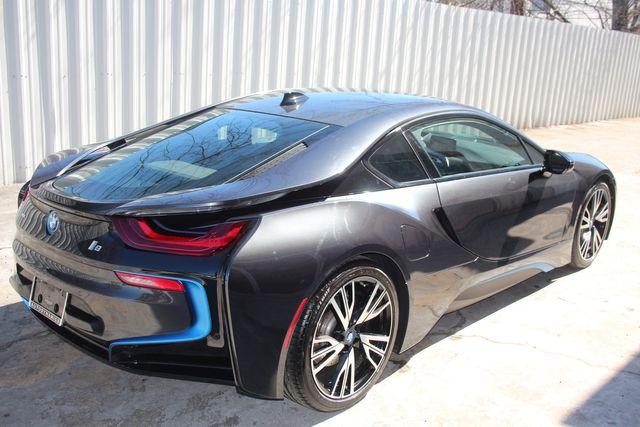 2016 BMW i8 Houston, Texas 14