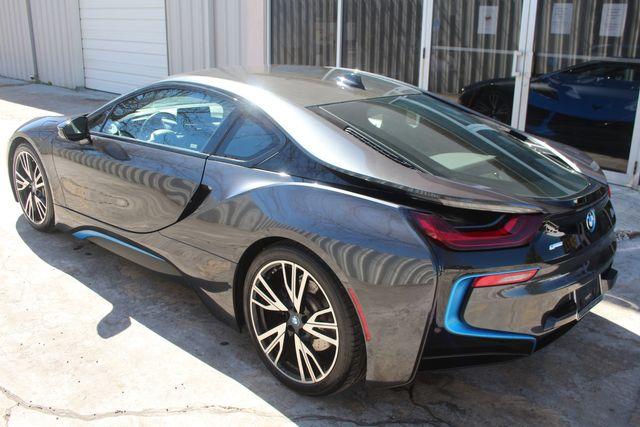 2016 BMW i8 Houston, Texas 15