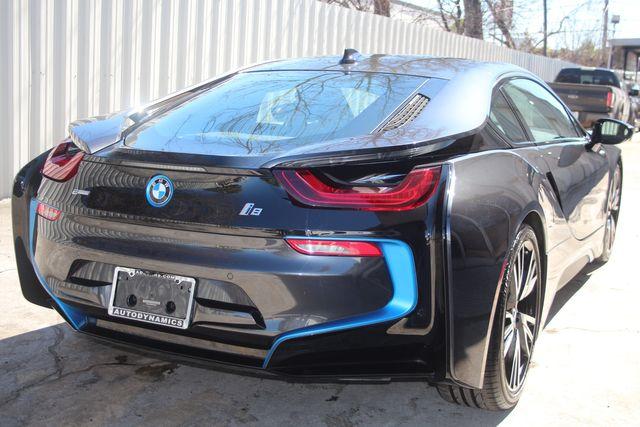 2016 BMW i8 Houston, Texas 16