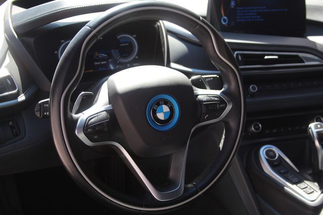 2016 BMW i8 Houston, Texas 23