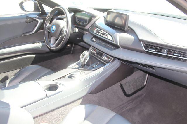 2016 BMW i8 Houston, Texas 27