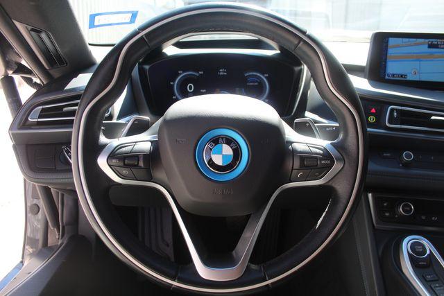 2016 BMW i8 Houston, Texas 28