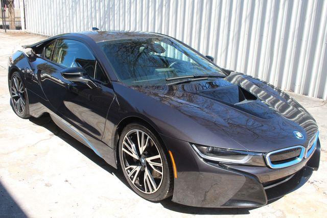 2016 BMW i8 Houston, Texas 5