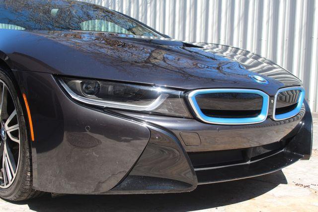 2016 BMW i8 Houston, Texas 6