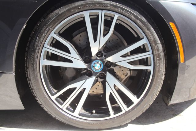 2016 BMW i8 Houston, Texas 9