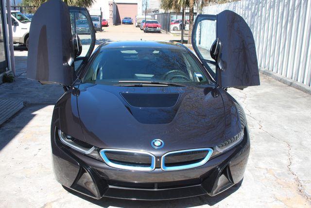 2016 BMW i8 Houston, Texas 1