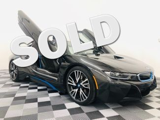 2016 BMW i8 Base LINDON, UT