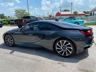 2016 BMW i8 TERA WORLD SOPHISTO GREY  Plant City Florida  Bayshore Automotive   in Plant City, Florida