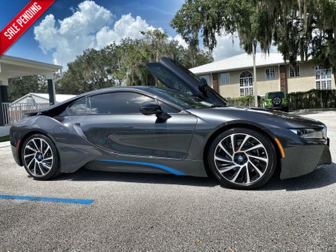 2016 BMW i8 TERA WORLD SOPHISTO GREY in Plant City, Florida