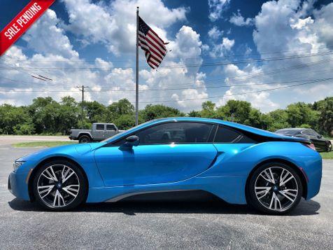 2016 BMW i8 GIGA OLD $150K NEW PROTONIC BLUE 20