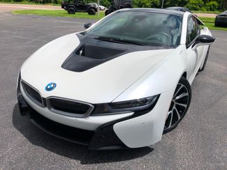 2016 BMW i8 CRYSTAL WHITE i81 OWNERCARFAX CERTFLA   Florida  Bayshore Automotive   in , Florida