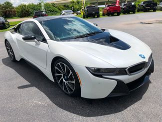 2016 BMW i8 CRYSTAL WHITE i81 OWNERCARFAX CERTFLA   Florida  Bayshore Automotive   in , Florida