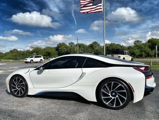 2016 BMW i8 GIGA WORLD 151K NEW CARFAX CERT 1 OWNER    Florida  Bayshore Automotive   in , Florida