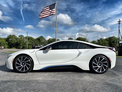 2016 BMW i8 GIGA WORLD $151K NEW CARFAX CERT 1 OWNER  in , Florida