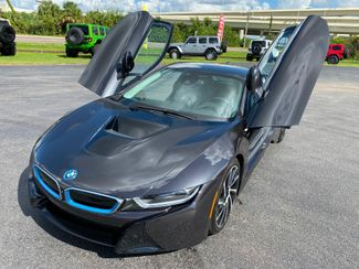 2016 BMW i8 MEGA WORLD i8 1 OWNER WARRANTY  Plant City Florida  Bayshore Automotive   in Plant City, Florida